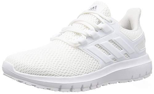 adidas ULTIMASHOW, Zapatillas Mujer, FTWBLA/FTWBLA/Plamet, 39 1/3 EU