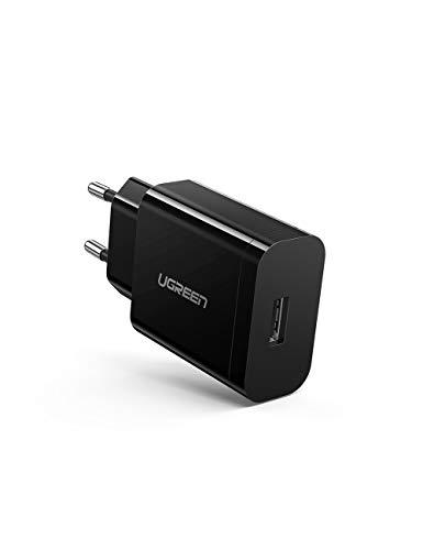 UGREEN Caricatore USB Quick Charge 3.0...