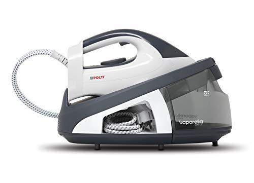 Polti Vaporella Simply VS10.10, Ferro da Stiro Generatore di Vapore con Serbatoio Estraibile da 1.5...