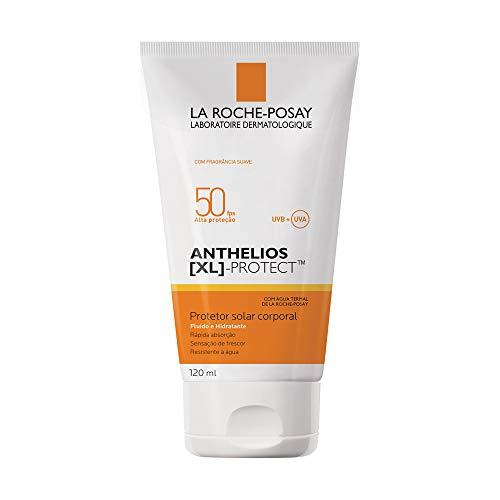 Anthelios XL Protect Corpo FPS50 120ml, La Roche-Posay
