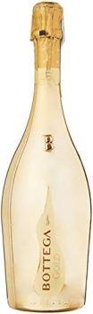 Bottega Gold Non Vintage Prosecco, 2018/2019, 75 cl