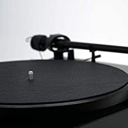 Hudson Premium Swiss Leather Turntable Mat Review