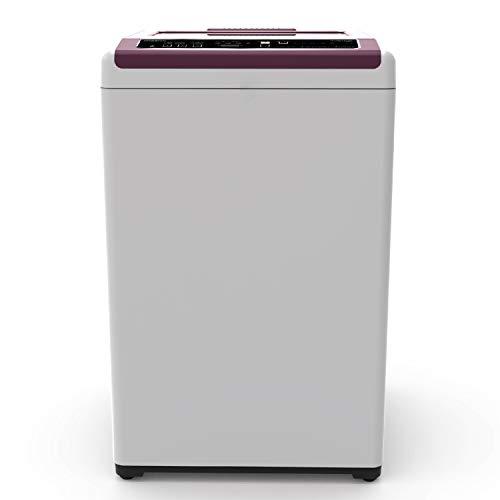 Whirlpool 6.2 Kg Fully-Automatic Top Loading Washing Machine (ROYAL 6.2 SATIN GREY, Grey)