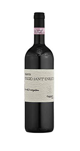 Appodiato Vino Nobile di Montepulciano Vigneto Sant'Enrico DOCG 2012, 1 btg da 750 ml