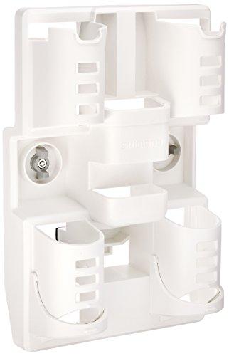シマノ ロッドレストサイド用 ホワイト RS-C12P