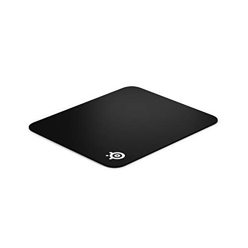 SteelSeries QcK Gaming Surface - Medium Hard -...