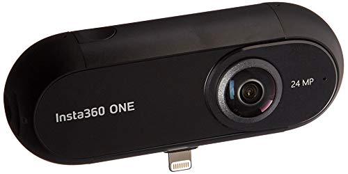 Insta360 ONE 360度カメラ、7K写真、4Kビデオ、iPhone 7シリーズ, iPhone 6シリーズ