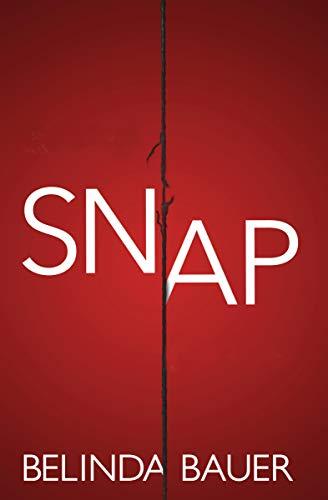 Snap Kindle Edition