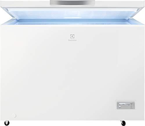 Congelatore Pozzetto Orizzontale, 308 Litri, Classe A+, Low Frost