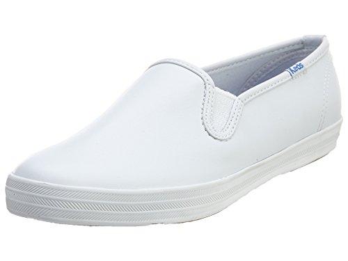 Keds Women's Champion Slip-On Leather Sneaker
