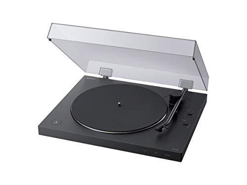 Sony PS-LX310BT Tourne-disque Platine Vinyle Bluetooth