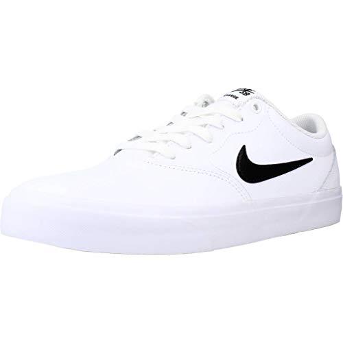 Nike Calzado Deportivo SB Charge para Hombre Blanco 44 EU