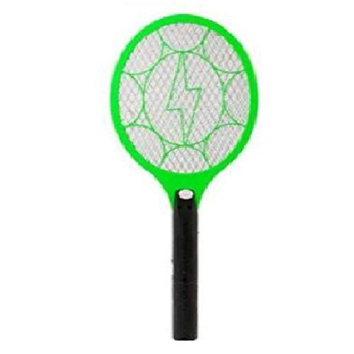 Rechargeable Mosquito Killer Bat Machine | Rechargeable Bat Racket | Racquet Insect Killer Insect Fly Killer | Environment Friendly Shock Proof Safe for Human | Pets | Multicolor