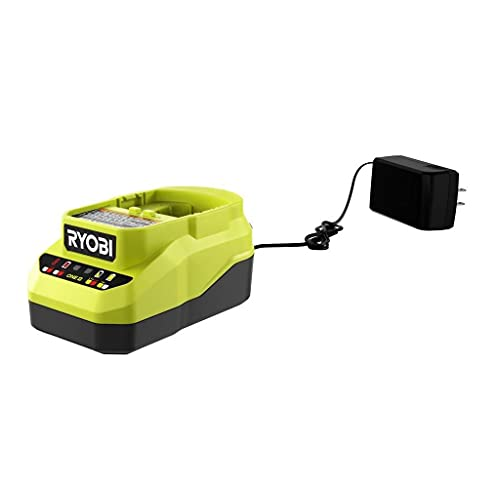 18-Volt Ryobi Charger PCG002, (NO Retail Packaging, Bulk Packaged)