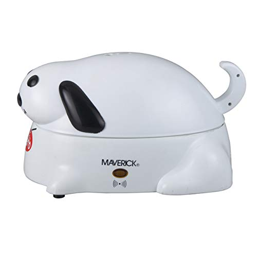 Maverick HC-01 Hero Electric Hot Dog Steamer Cooker, 6 Hot...
