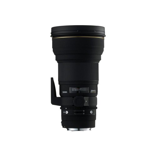 Sigma 300mm f/2.8 EX DG IF HSM APO Telephoto Lens for Sigma SLR Cameras