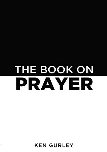 The Book On Prayer: An Invitation to an Awakening