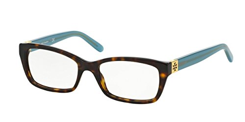 31QcFTo 3FL RX-Able Frame/Temple Color: Tortoise/Milk Fountain/Gold - 1359 Style: Full Rim Rectangular