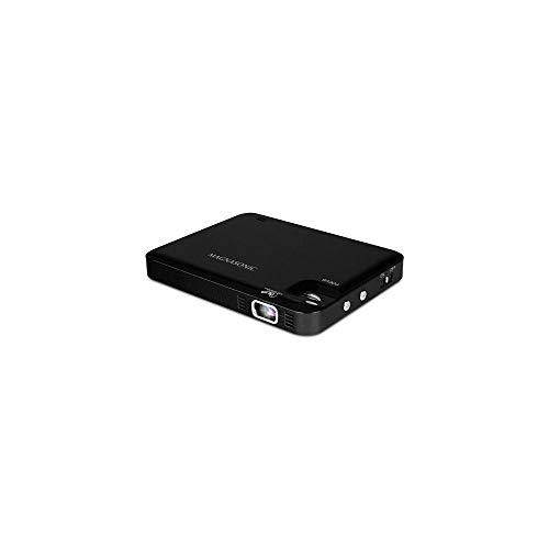 Magnasonic LED Pocket Pico Video Projector, HDMI,...
