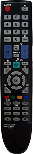 LOHAYA Universal Remote Control Compatible for Samsung Tv Remote All Samsung LCD LED HDTV Smart TVs...