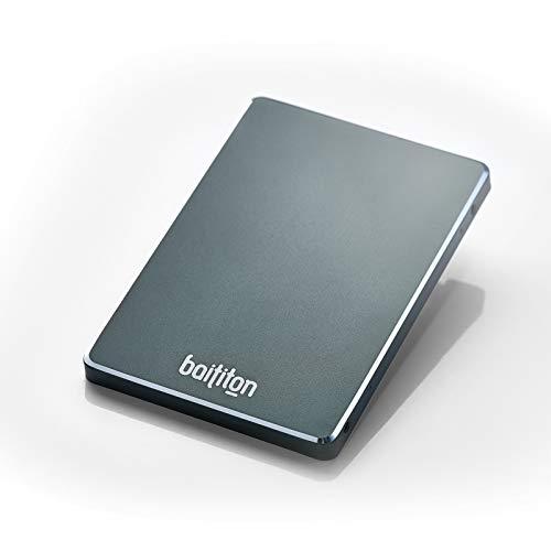 BAITITON 3D NAND Flash 2,5 pollici SATA III Unità...