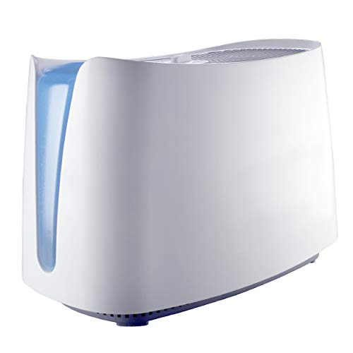 Honeywell HCM350B Germ Free Cool Mist Humidifer White