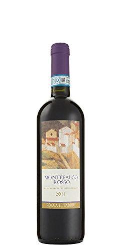 Montefalco D.O.C.G. Rosso Di Montefalco 2013 Tenuta Rocca Di Fabbri Rosso Umbria 13,5%