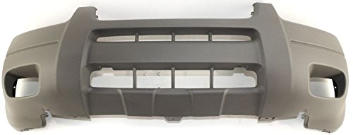 OE Replacement Ford Escape Front Bumper Cover (Partslink Number FO1000474)