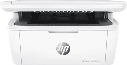 HP LaserJet Pro MFP M28a W2G54A, Impresora A4 Multifunción Monocromo,...