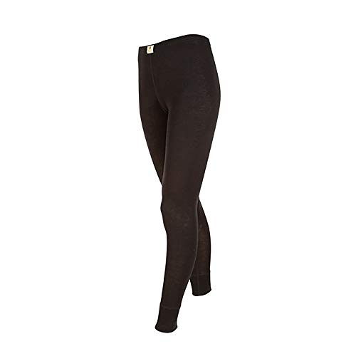 Janus Merino Wool Leggings