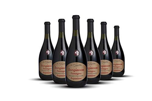 Poletti Sangiovese Super. Romagna - 750 ml