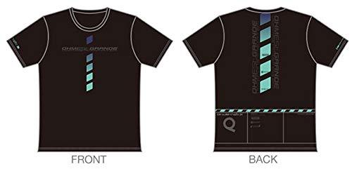オーメストグランデ ツーリングTシャツ 2051年夏モデル「無痛・梅市松」