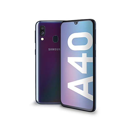 Samsung A40 Black 5.9' 4gb/64gb Dual Sim
