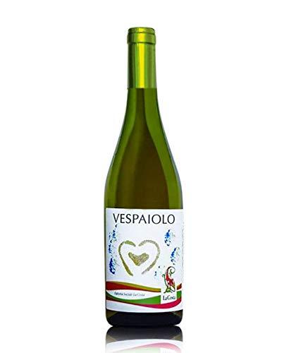 Breganze Vespaiolo DOC 2018  Fattoria Sociale La Costa - Cassa da 3 bottiglie