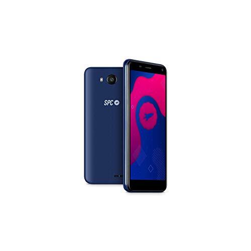 "SPC SMART - Smartphone de 5"" (Dual SIM, 16GB de ROM ampliables,..."