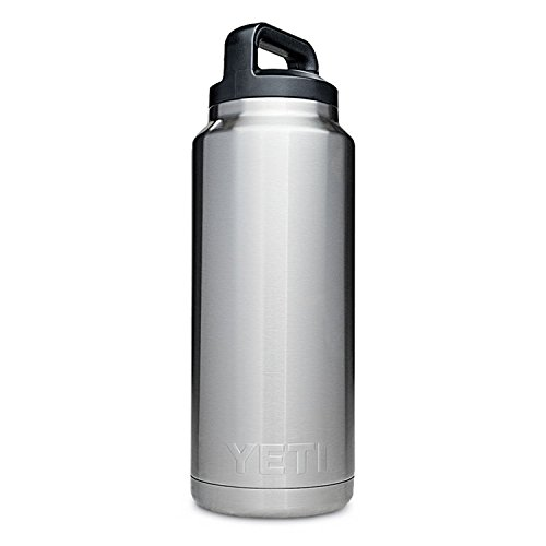 YETI Rambler 36oz Vacuum Insulated Stainless Steel Bottle...