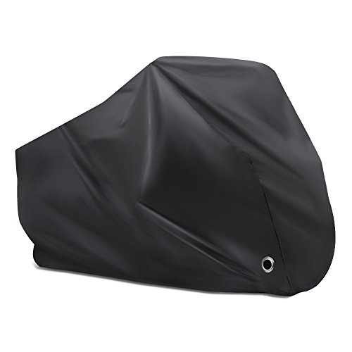 Puroma Bike Cover Outdoor Waterproof Bicycle Covers Rain Sun...