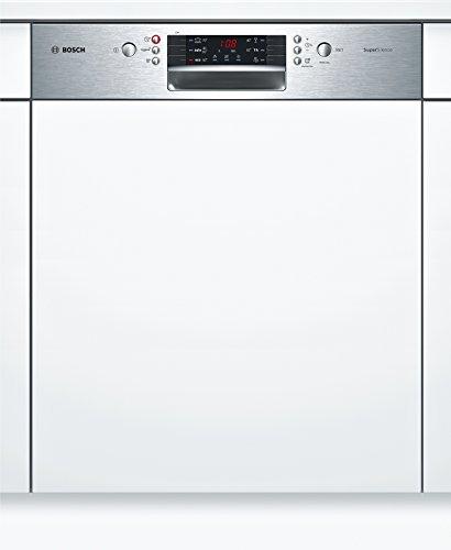 Bosch Serie 4 SMI46MS03E lavastoviglie Integrabile 14 coperti A++