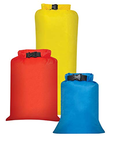 Outdoor Products Ultimate Dry Sack 3-Pack