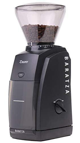 Baratza Encore Conical Burr Coffee Grinder 12