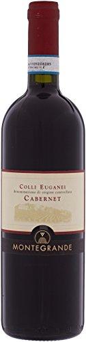 Cabernet Colli Euganei DOC - Montegrande, Cl 75
