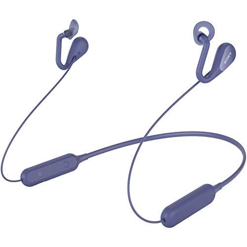 ソニー ワイヤレスオープンイヤーステレオイヤホン SBH82D : Bluetooth/ながら聴き/…