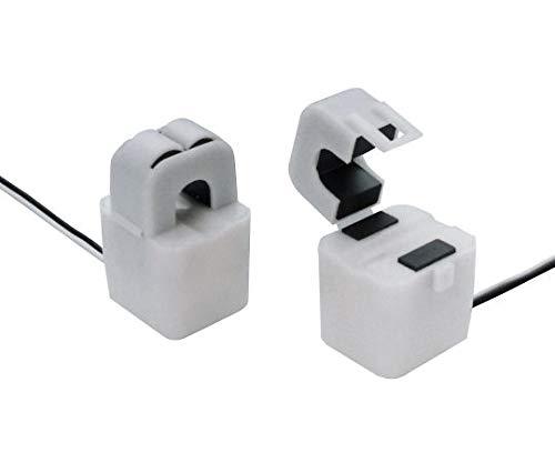 超小型クランプ式交流電流センサ(φ10/80Arms)/4-337-01