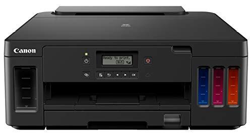Canon PIXMA G5050 Stampante a getto d'inchiostro 3112C006 A4/WLAN/Duplex