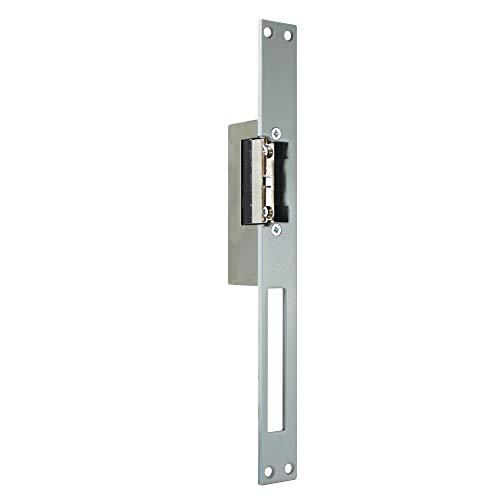 Extel portillon Weca 90301.4 - Avec passage de serrure