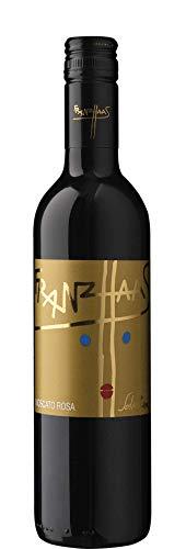 FRANZ HAAS Alto Adige DOC Moscato Rosa 2019 Corkfree (0,50 l) vino dolce