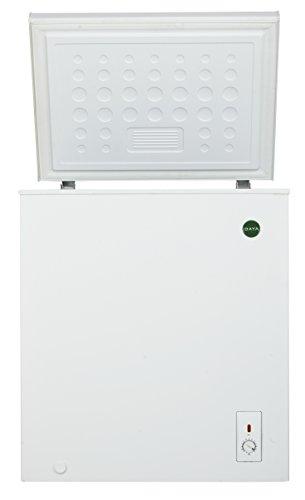 Congelatore Orizzontale DCP-150H Classe A+ Capacit Netta 145 Litri Colore Bianco Daya Homa...