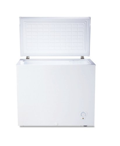 SanGiorgio SP20SW Libera installazione A pozzo 205L A+ Bianco congelatore