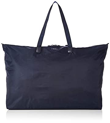Best In Class Functionality: Timeless style that's perfectly practical, this ingenious carryall design packs into a small zipper pouch. Roomy when open, and easy to stash when traveling across town or around the world Purposeful and Practical: Design...