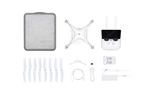 Product Image 3: DJI Phantom 4 Pro Plus V2.0 - Drone Quadcopter UAV with 20MP Camera 1